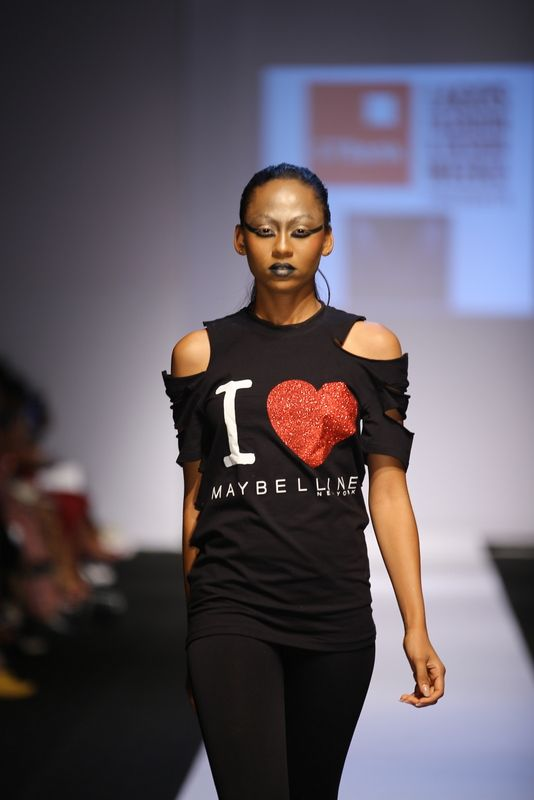GTBank Lagos Fashion & Design Week 2014 Maybelline Presents - Bellanaija - October2014006