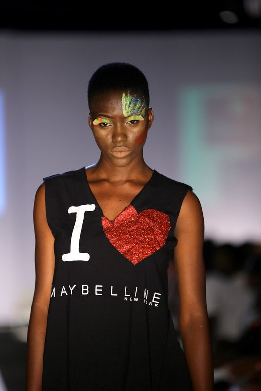 GTBank Lagos Fashion & Design Week 2014 Maybelline Presents - Bellanaija - October2014010