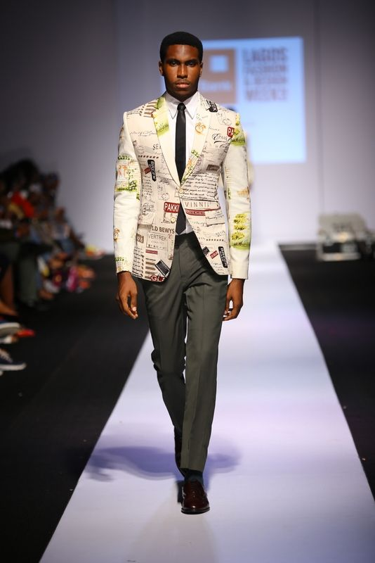 GTBank Lagos Fashion & Design Week 2014 McMeka - Bellanaija - October2014004