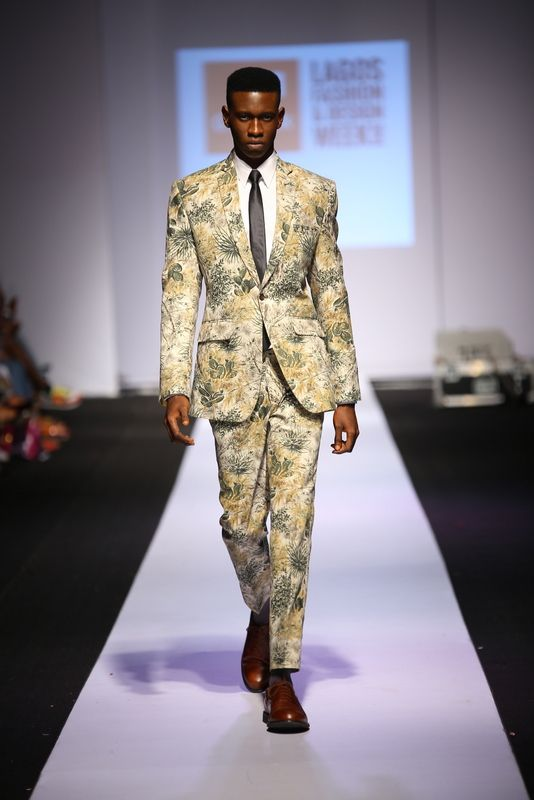 GTBank Lagos Fashion & Design Week 2014 McMeka - Bellanaija - October2014005