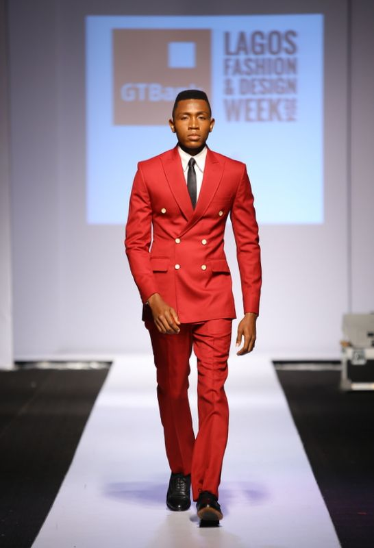 GTBank Lagos Fashion & Design Week 2014 McMeka - Bellanaija - October2014007