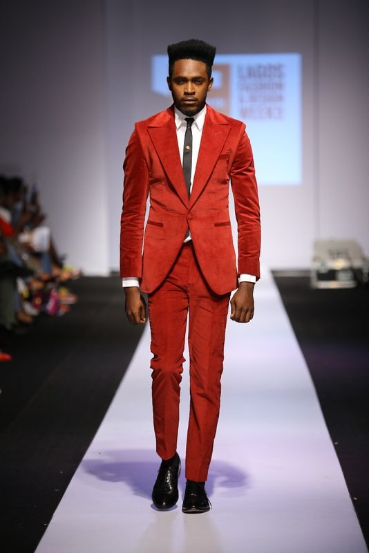 GTBank Lagos Fashion & Design Week 2014 McMeka - Bellanaija - October2014009