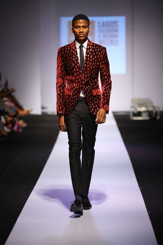 GTBank Lagos Fashion & Design Week 2014 McMeka - Bellanaija - October2014010