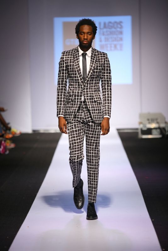 GTBank Lagos Fashion & Design Week 2014 McMeka - Bellanaija - October2014013