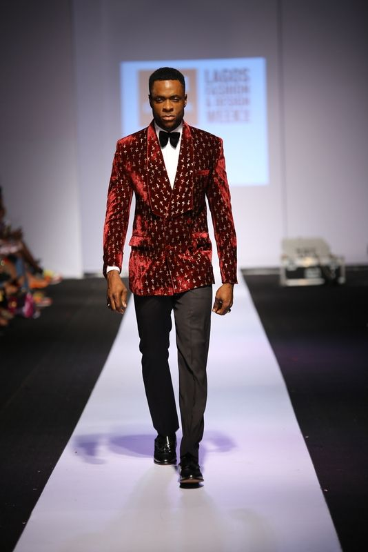 GTBank Lagos Fashion & Design Week 2014 McMeka - Bellanaija - October2014015