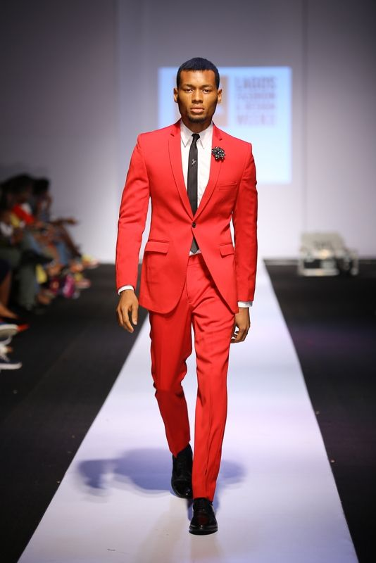 GTBank Lagos Fashion & Design Week 2014 McMeka - Bellanaija - October2014016