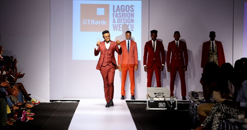 GTBank Lagos Fashion & Design Week 2014 McMeka - Bellanaija - October2014017