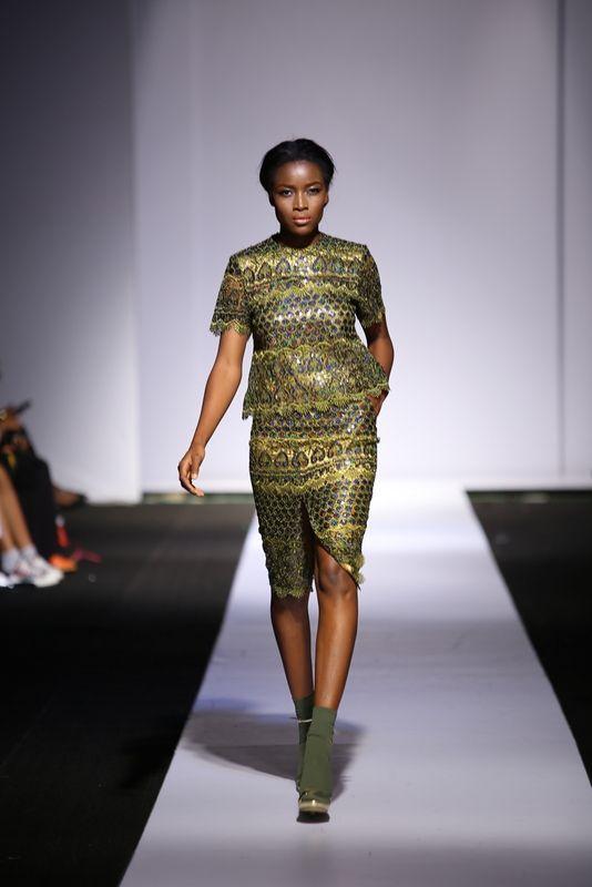 GTBank Lagos Fashion & Design Week 2014 Soboye - Bellanaija - October2014009