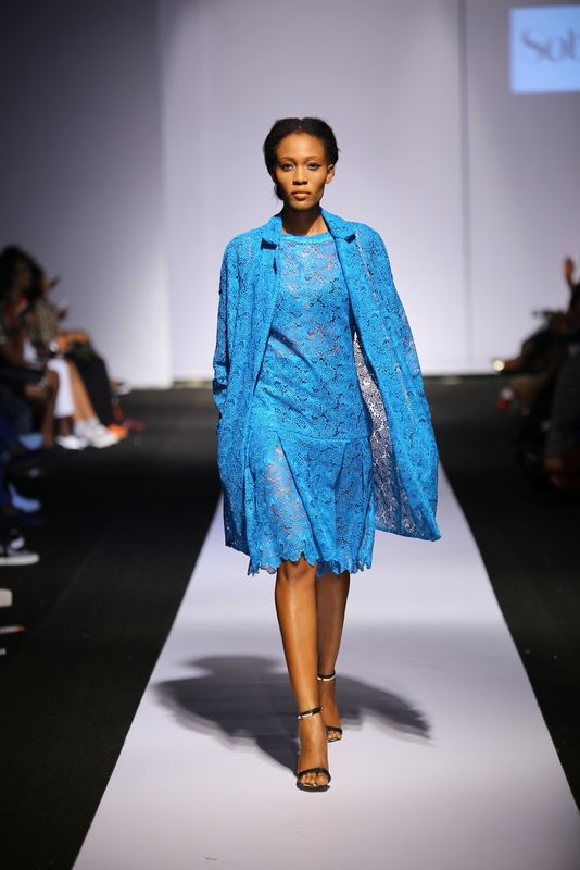 GTBank Lagos Fashion & Design Week 2014 Soboye - Bellanaija - October2014011