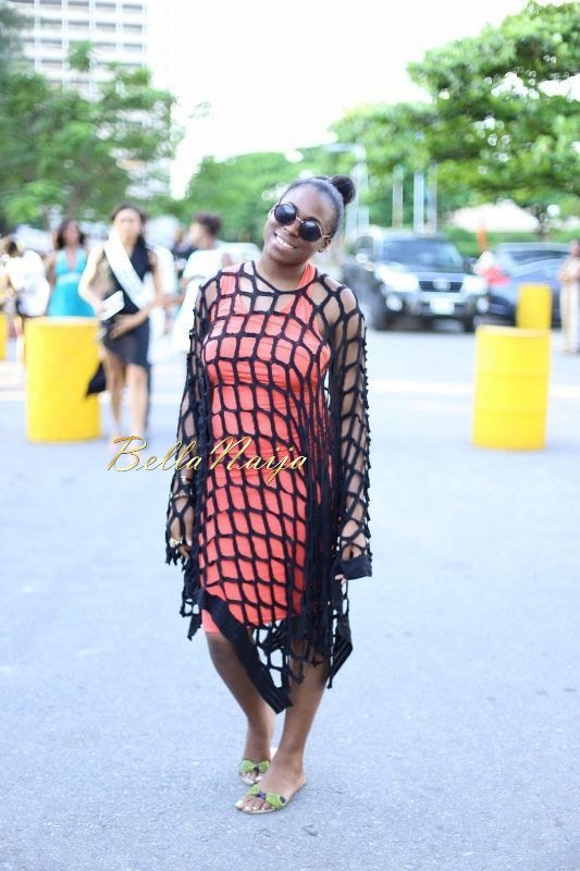 GTBank Lagos Fashion & Design Week 2014 Street Style - Bellanaija - October2014001