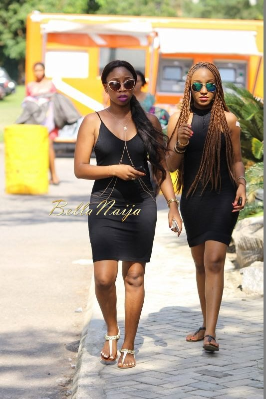 GTBank Lagos Fashion & Design Week 2014 Street Style - Bellanaija - October2014008