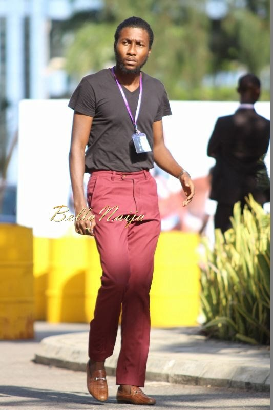 GTBank Lagos Fashion & Design Week 2014 Street Style - Bellanaija - October2014031