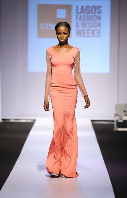 GTBank Lagos Fashion & Design Week 2014 Sunny Rose - Bellanaija - October2014004