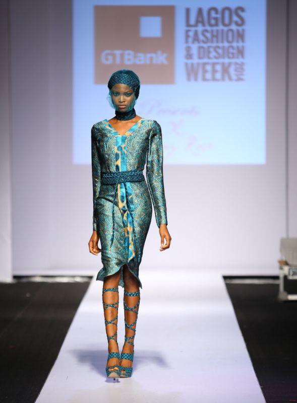 GTBank Lagos Fashion & Design Week 2014 Sunny Rose - Bellanaija - October2014015