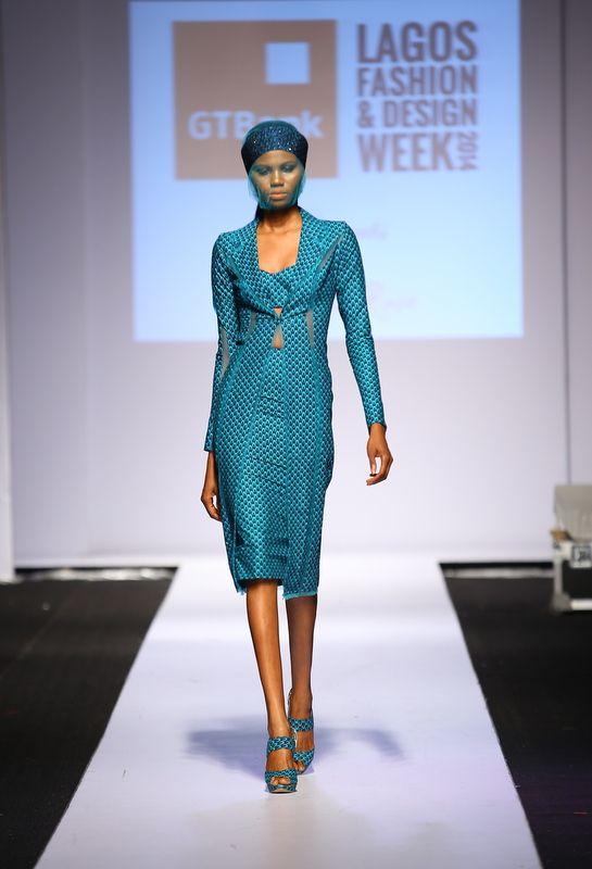 GTBank Lagos Fashion & Design Week 2014 Sunny Rose - Bellanaija - October2014021
