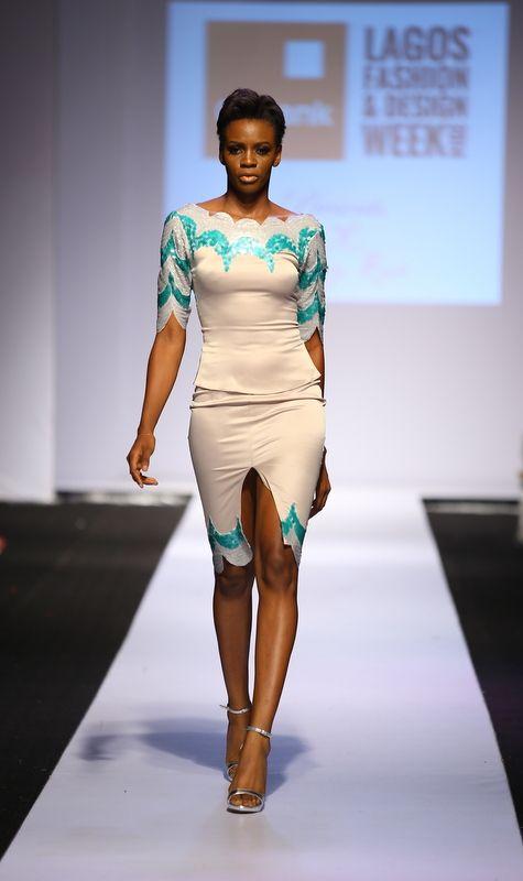 GTBank Lagos Fashion & Design Week 2014 Sunny Rose - Bellanaija - October2014026