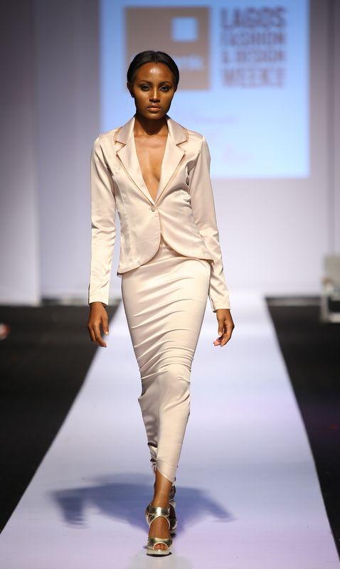 GTBank Lagos Fashion & Design Week 2014 Sunny Rose - Bellanaija - October2014027