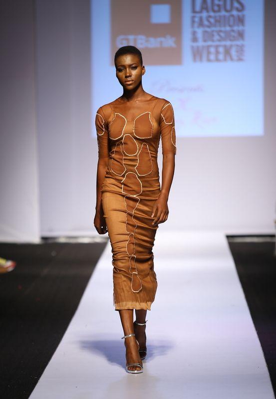 GTBank Lagos Fashion & Design Week 2014 Sunny Rose - Bellanaija - October2014029