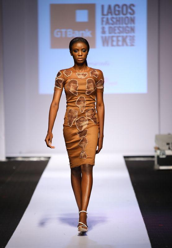 GTBank Lagos Fashion & Design Week 2014 Sunny Rose - Bellanaija - October2014030