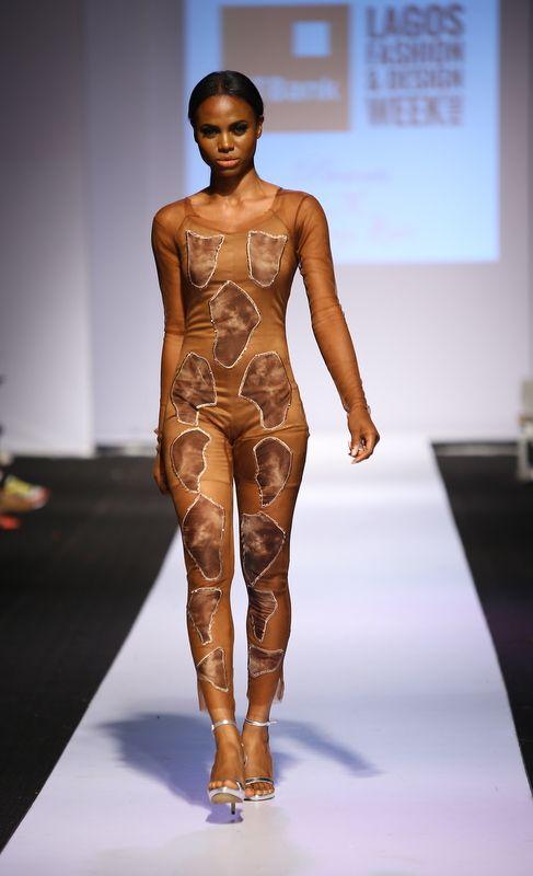 GTBank Lagos Fashion & Design Week 2014 Sunny Rose - Bellanaija - October2014031