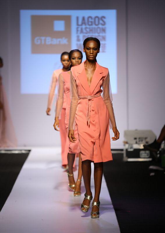 GTBank Lagos Fashion & Design Week 2014 Sunny Rose - Bellanaija - October2014034