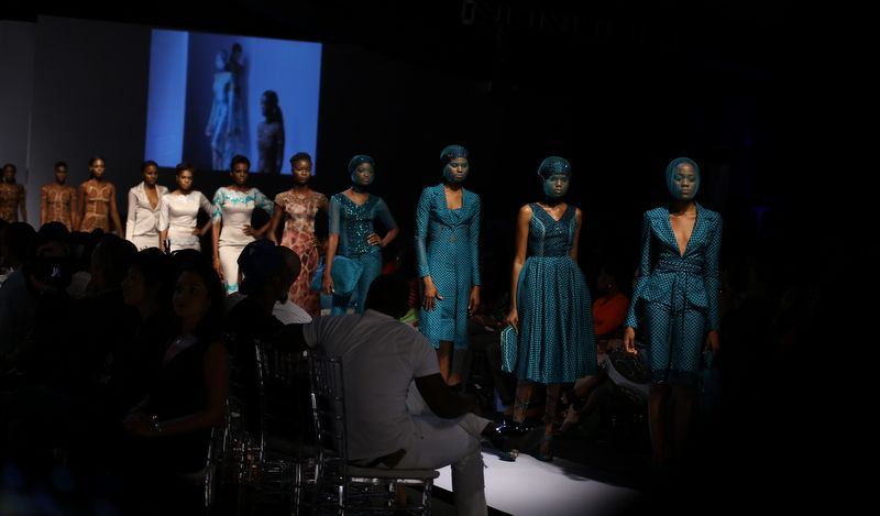 GTBank Lagos Fashion & Design Week 2014 Sunny Rose - Bellanaija - October2014035