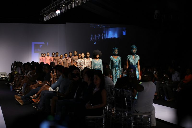 GTBank Lagos Fashion & Design Week 2014 Sunny Rose - Bellanaija - October2014037