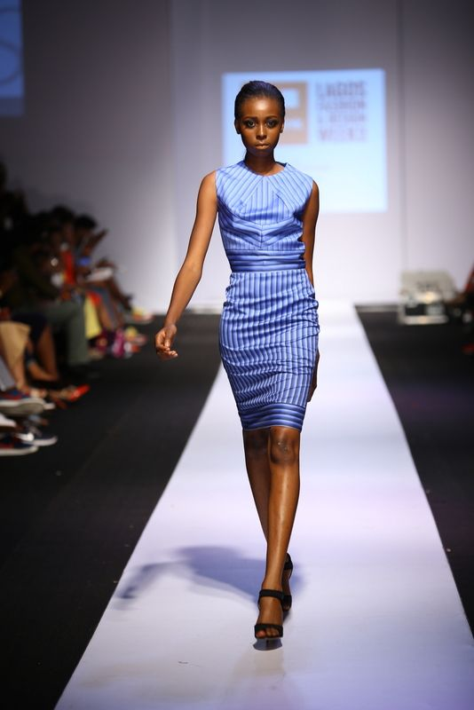 GTBank Lagos Fashion & Design Week 2014 Washington Roberts - Bellanaija - October2014002