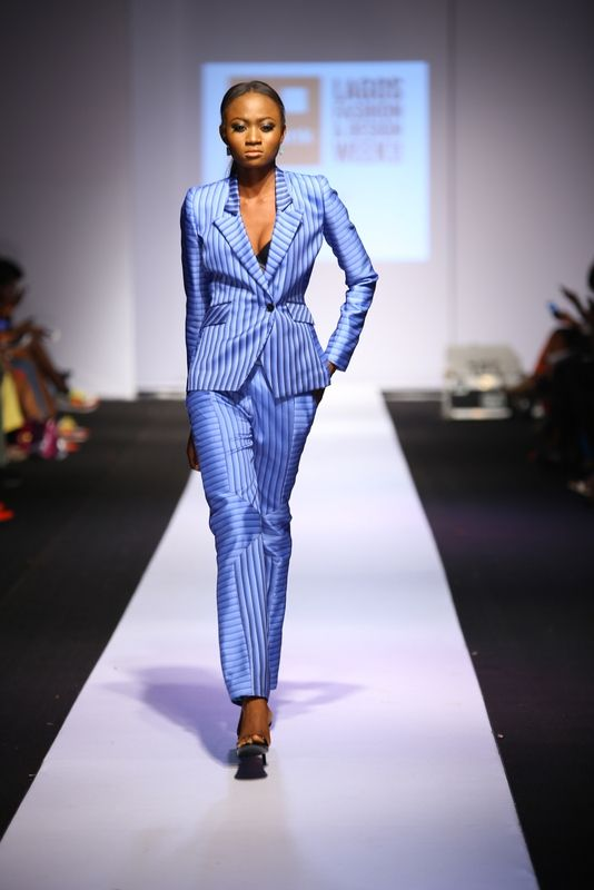 GTBank Lagos Fashion & Design Week 2014 Washington Roberts - Bellanaija - October2014003