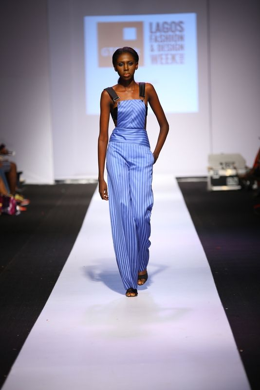 GTBank Lagos Fashion & Design Week 2014 Washington Roberts - Bellanaija - October2014007