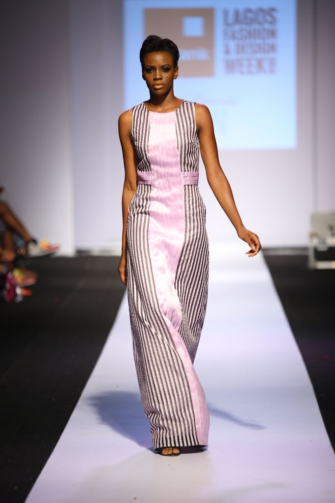 GTBank Lagos Fashion & Design Week 2014 Washington Roberts - Bellanaija - October2014014