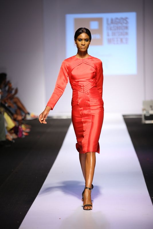GTBank Lagos Fashion & Design Week 2014 Washington Roberts - Bellanaija - October2014018