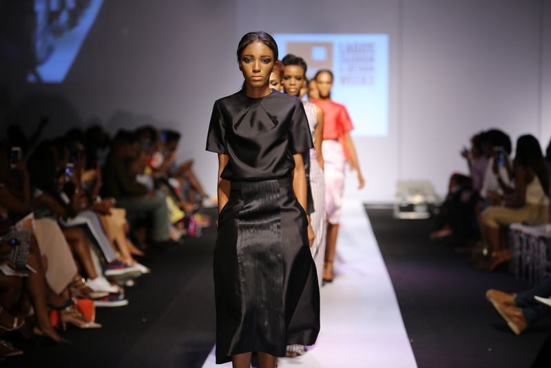 GTBank Lagos Fashion & Design Week 2014 Washington Roberts - Bellanaija - October2014023