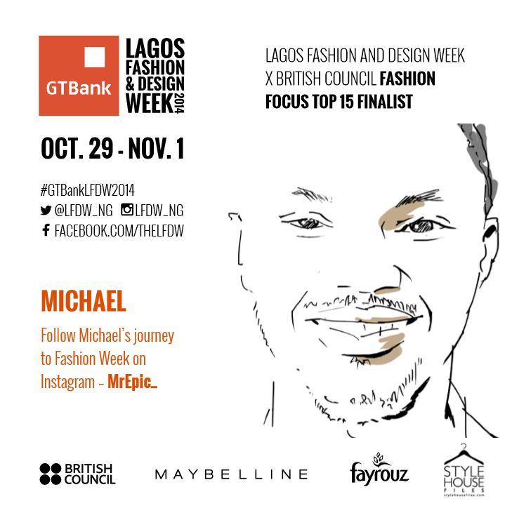 GTBank Lagos Fashion and Design Week & British Council Fashion Focus - bellanaija - October 2014006