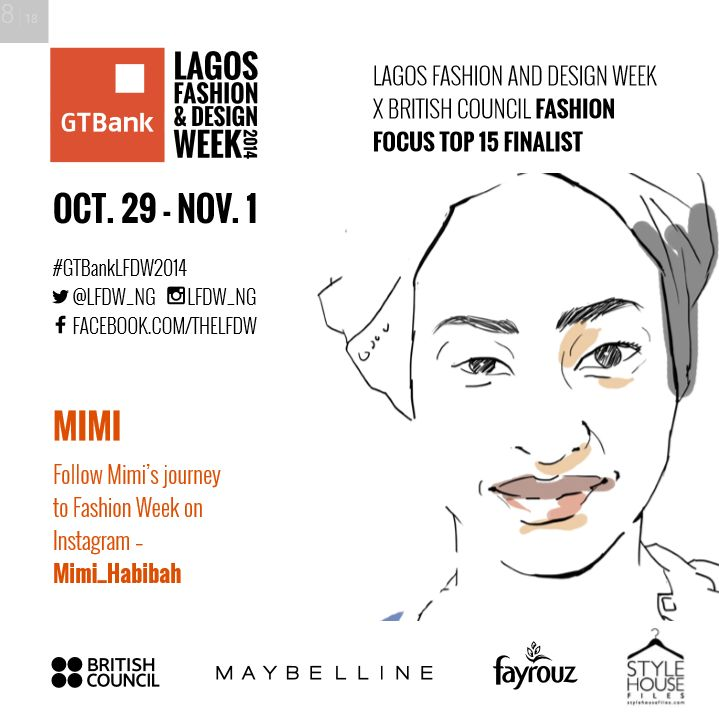 GTBank Lagos Fashion and Design Week & British Council Fashion Focus - bellanaija - October 2014007