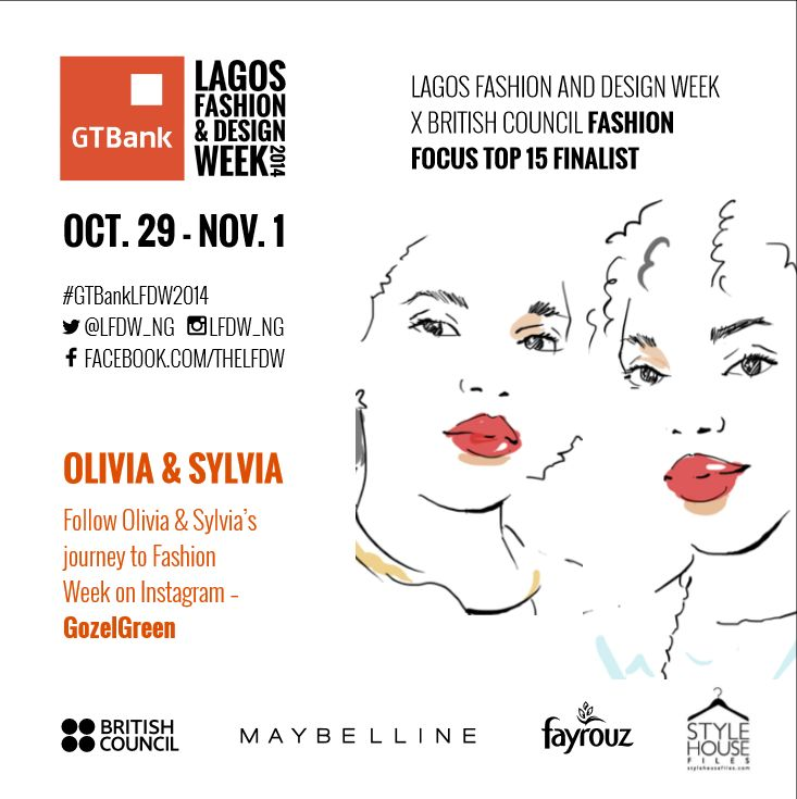 GTBank Lagos Fashion and Design Week & British Council Fashion Focus - bellanaija - October 2014009