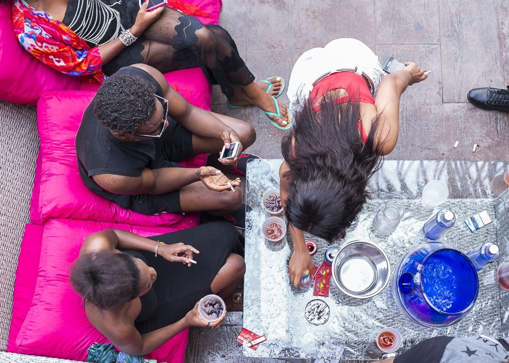 Grill at the Pent by the Pool - 2014 - BellaNaija022