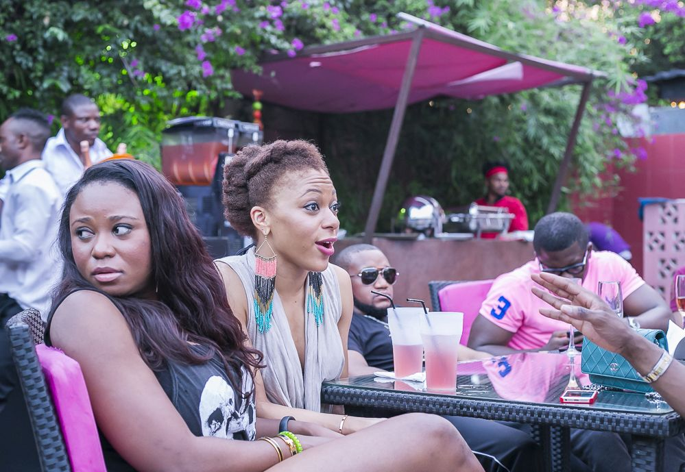 Grill at the Pent by the Pool - 2014 - BellaNaija035