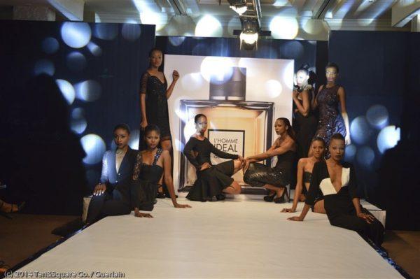 Guerlain Paris launch in Nigeria - Bellanaija - Octoberr2014001