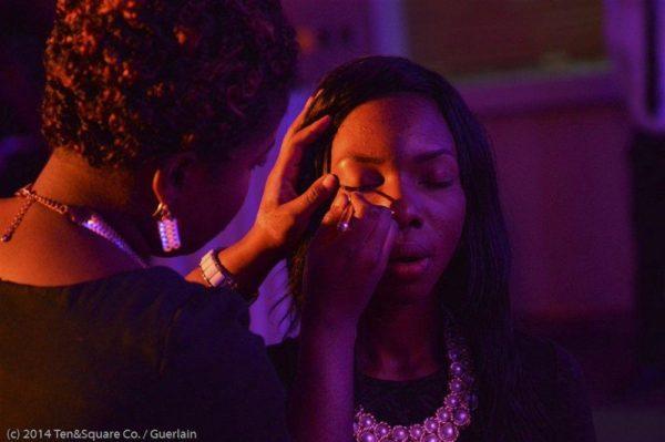 Guerlain Paris launch in Nigeria - Bellanaija - Octoberr2014003