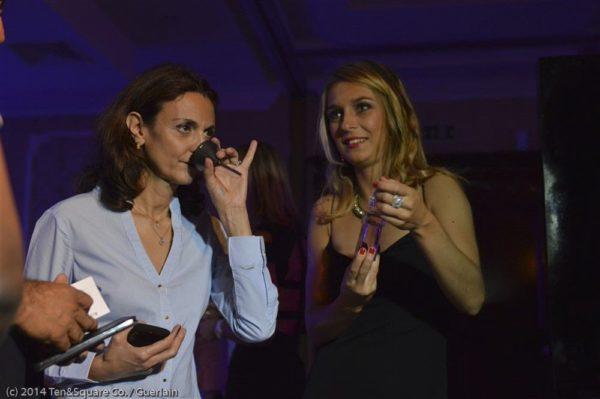 Guerlain Paris launch in Nigeria - Bellanaija - Octoberr2014006