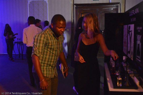 Guerlain Paris launch in Nigeria - Bellanaija - Octoberr2014007