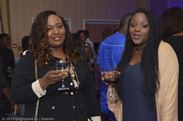 Guerlain Paris launch in Nigeria - Bellanaija - Octoberr2014008