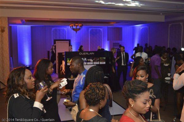 Guerlain Paris launch in Nigeria - Bellanaija - Octoberr2014013