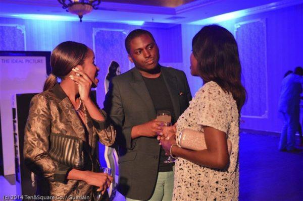 Guerlain Paris launch in Nigeria - Bellanaija - Octoberr2014014