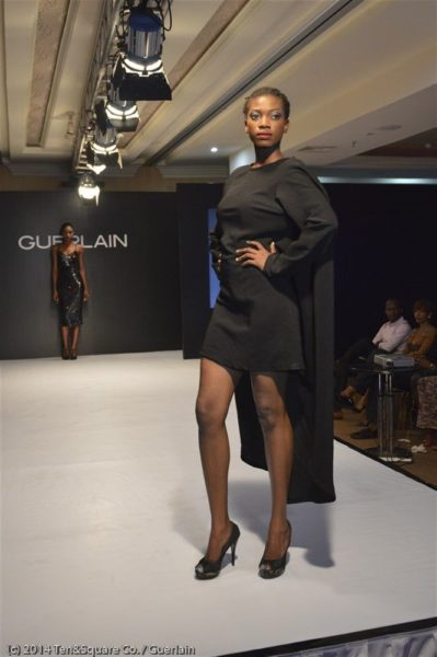 Guerlain Paris launch in Nigeria - Bellanaija - Octoberr2014016