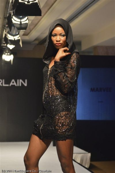 Guerlain Paris launch in Nigeria - Bellanaija - Octoberr2014023
