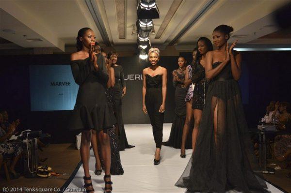 Guerlain Paris launch in Nigeria - Bellanaija - Octoberr2014024