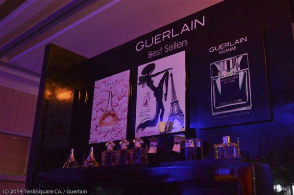Guerlain Paris launch in Nigeria - Bellanaija - Octoberr2014027