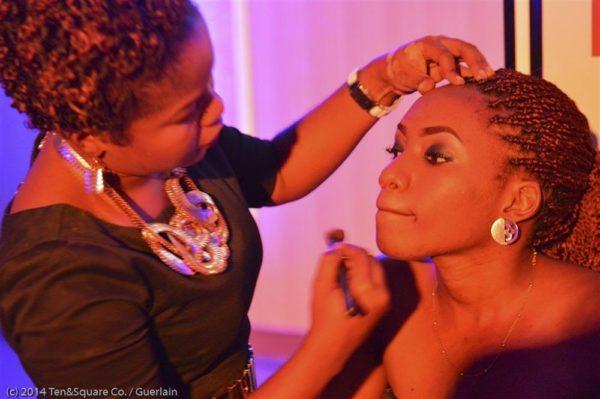 Guerlain Paris launch in Nigeria - Bellanaija - Octoberr2014028